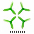 Set d'hélices pour Hubsan H123 (x4)