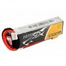 Batterie Lipo 4s 14.8V 2300mAh 45C prise XT60