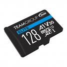 Carte mémoire Micro SDXC 128gb A1 V30