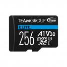 Carte mémoire Micro SDXC 256gb A1 V30