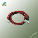 Rallonge 30cm AWG22 JST-XH 4S