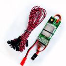 Interrupteur de commande multifonction rcd3003