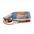 Batterie LI-PO Gens Ace 11.1v 25c 3s 800mah Bec