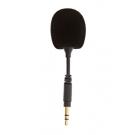 Microphone DJI FM-15 Fleximic pour DJI Osmo