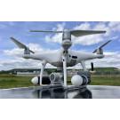 Parachute + télécommande IDRsys pour Phantom 4/4Pro/4Pro+ - Dronavia