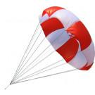 Parachute de secours 4.0m2 pour drone maxi 5kg
