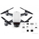 Dji Spark Blanc FLY MORE