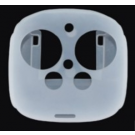Housse silicone translucide pour radio de Phantom 3 et Inspire 1 (couleur nacre)