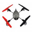 Quadricopter Space Q4 (mode 2)