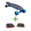 Skateboard électrique Yuneec E-GO 2 + Kit led