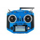 Radio FRSKY Taranis Q X7S ACCESS Bleu + Module emission R9M